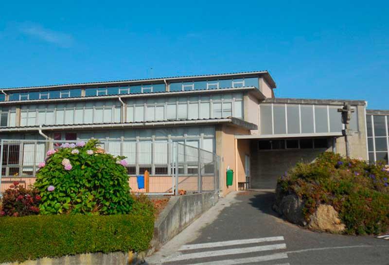 Colegio Calasanz, PP. Escolapios en A Coruña