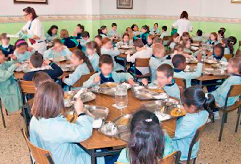 Colegio Ángeles Custodios Santander