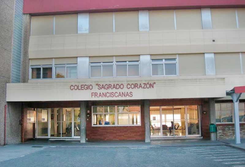 Colegio Sagrado Corazón A Coruña