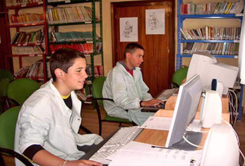 Colegio Bellavista - Julio Blanco, Santander