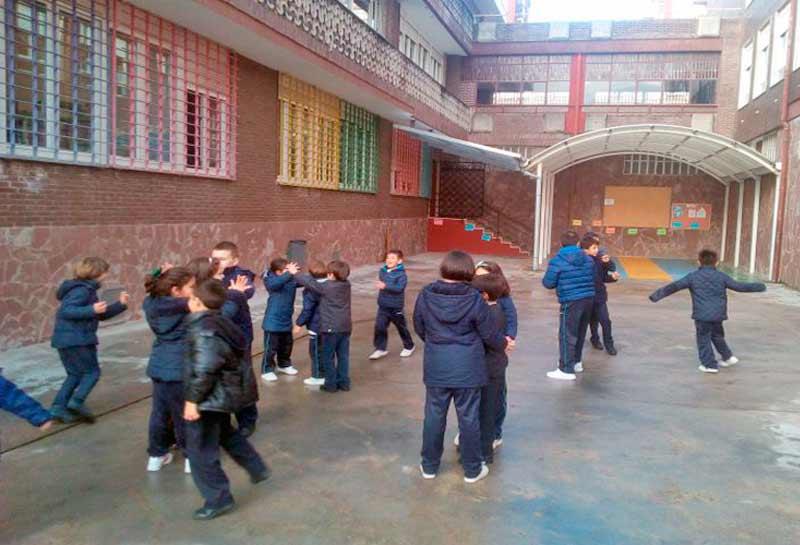 Colegio Santa María Micaela Santander
