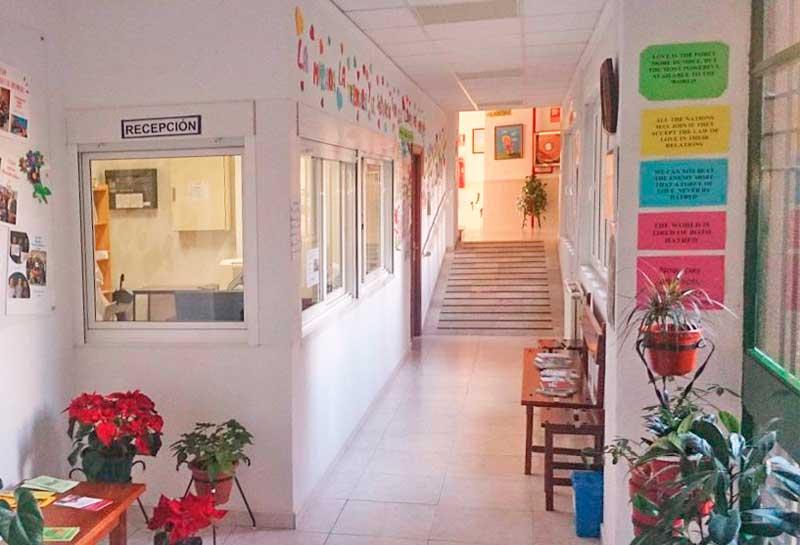 Centro de Formación Profesional María Inmaculada, Santander