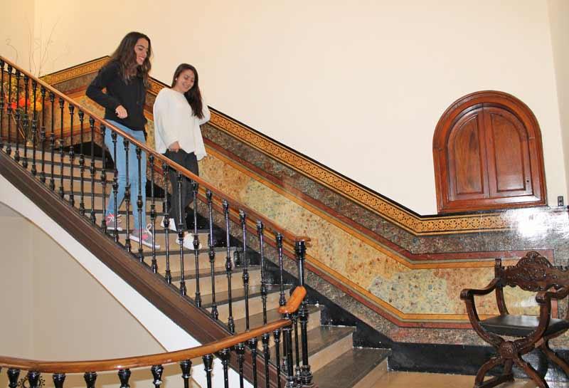 Residencia Universitaria Inmaculada Barcelona