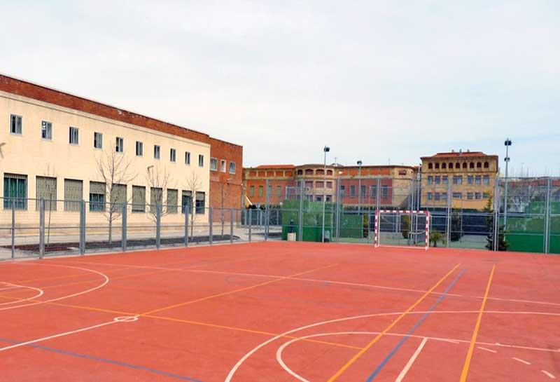 Colegio Mayor CUM de Salamanca